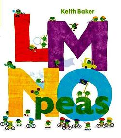 LMNO Peas - PSLV Children's Literature Resource Site